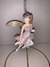 Hallmark Ornament Frostlight Faeries Collection Faerie Brilliana 2001 - $12.50