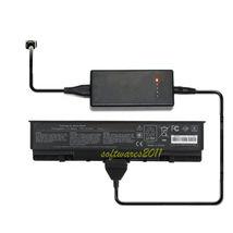 External Laptop Battery Charger F Asus Eee PC 1001HA 1005 1005HA 1005P 1101HA - $60.32