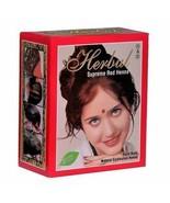 Herbul Hair Dye for Brilliant Shine Supreme RED Henna 100% PURE Natural ... - $6.77
