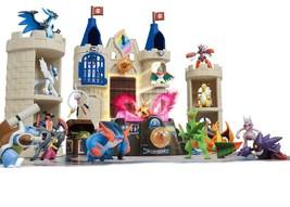 Pokemon Monster Collection Pokemon Mega Chateau - $537.04