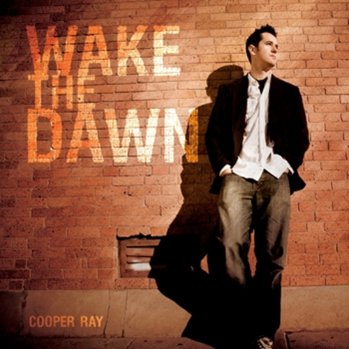 Wake the dawn by cooper ray