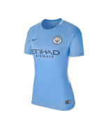 Nike Women's Manchester City Breathe  Home Stadium Jersey 847232-489 Siz... - $58.80