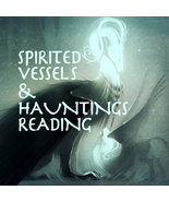 Spirits & Hauntings Psychic Reading - Your Spirits, Attachments and Influences - $11.99