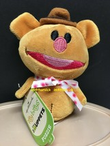 Hallmark Itty Bitty Fozzie Bear Disney The Muppets - $12.99