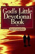 God's Little Devotional Book for Couples (God's Little Devotional Books)... - $9.39
