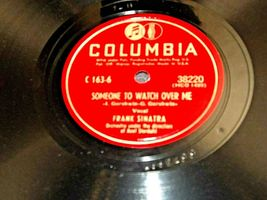 Columbia Records Paul Whiteman Selects Records for the Millions AA19-1496 Antiqu image 4