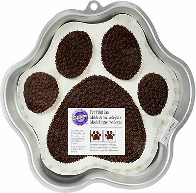 Primary image for Wilton Paw Print Cake Pan