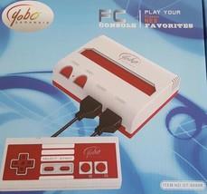 YOBO Mini Top Loading FC NES Game System for USA Nintendo NES Cartridge Games - $18.99