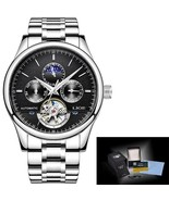 LIGE Men Watches Fashion Sports Top Luxury Brand Watch Men Business Wate... - $64.20