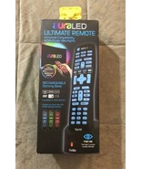 AuraLED Ultimate Remote Rechargeable Base & Find Me Function Tzumi - $14.99