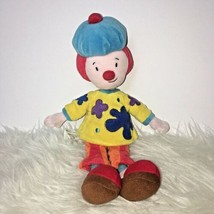 "Disney JoJo Clown 10"" Plush Doll  - $10.70"