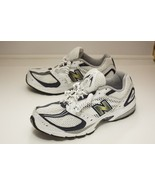 New Balance 720 Size 9 2E White Running Shoes Men's - Made in USA - $48.00