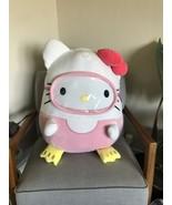 """New Sanrio Hello Kitty Scuba Squishmallows 20"""" Pink Plush Costco Exclusive - $59.39"""