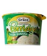 Grace Instant Green Banana Porridge (Pack of 3) - $15.35
