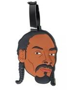 Pro & Hop Snoop Dogg Rapero Hip Salto Etiqueta de Equipaje Nuevo en Paquete - $10.39