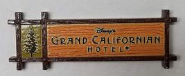 Disneyland Magnet - Grand Californian Hotel - $44.01