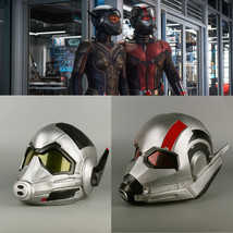 2018 Ant-Man and The Wasp Mask Helmet Ant Man and The Wasp Movie Cosplay... - $58.24+