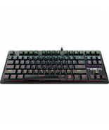 Gamdias GD-HERMES E2 Wired USB 7 Color Mechanical Gaming Keyboard - $133.95