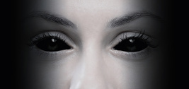 The Shield of Sight Protection from Psychic Vampire Witch Attacks Towards Eyes - $100.00