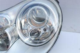 03-06 Porsche 955 Cayenne S Turbo Headlight Xenon HID Driver Left - LH POLISHED image 3
