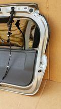 14-16 Nissan Versa Hatchback Rear Hatch Tailgate Liftgate Trunk Lid image 7