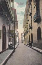 Fifth Street Panama Postcard News Agency Kodak Shoe Shine - $22.99