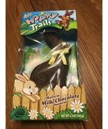 Hoppy Trails Hollow Milk Chocolate Flavored 6.5OZ Ships N 24h - $26.44