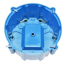 HEI OEM Distributor Cap Rotor & Coil Cover Kit CHEVY GM FORD DODGE 6 CYL image 5