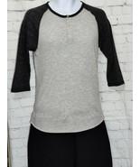 Men's Alternative Earth 3/4 Sleeve Casual Shirt - Small - $10.00