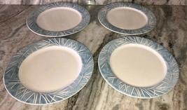 Pfaltzgraff Set of 4 Dinner Plates New - $38.09