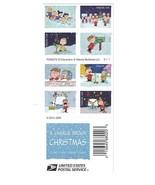 5021-30, Charlie Brown Booklet Pane of 20 Forever Stamps Mint NH - Stuar... - £30.41 GBP