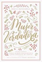 Biblia devocional Mujer Verdadera RVR60 - Tapa Dura (Spanish Edition) [H... - $27.57