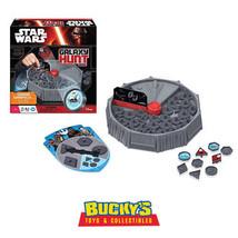 Disney Star Wars Galaxy Hunt Board Game Strategy Reasoning Dexterity The... - $24.74