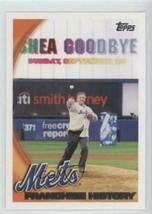 """2010 Topps #104 Tom Seaver New York Mets """"Goodbye Shea Stadium"""" - $3.12"""