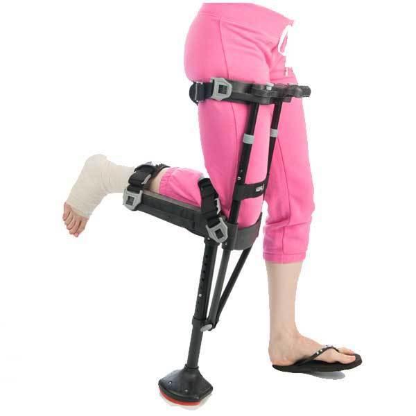 iWALK 2.0 Hands-Free Crutch