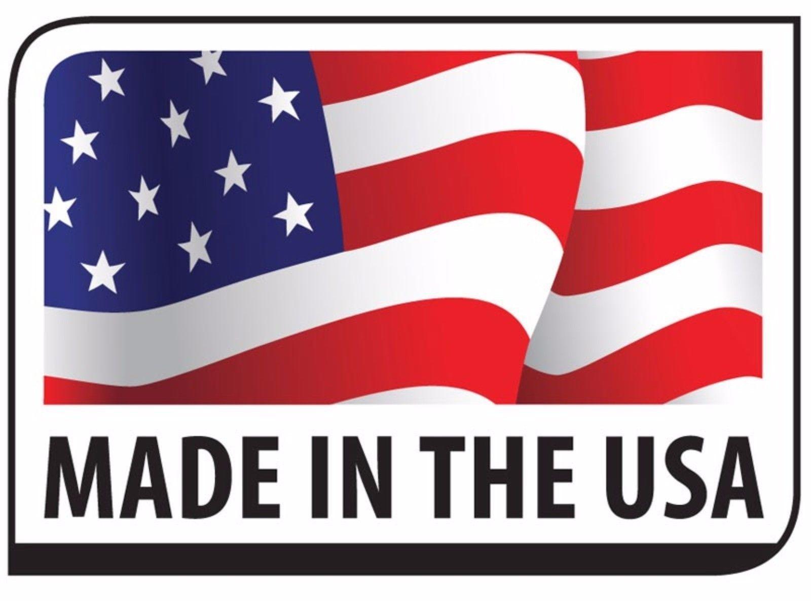 "American Flag Magnet 3"" x 5"" Perfect USA Truck Camper Mailbox Fridge Home"