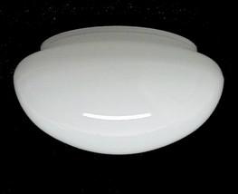 51624a small white pan light shade thumb200