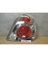 2005-2006 Nissan Altima Right Pass Genuine OEM tail light 28 3E7 - $39.59
