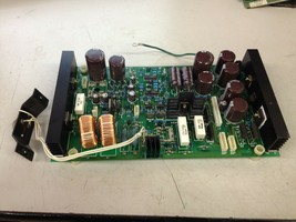 Toshiba 121-0404  Power Supply Board Card - $1,000.00