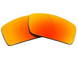 Polarizado Lentes de Repuesto para Oakley Gascan Gafas de Sol Antirasguñ... - $20.66