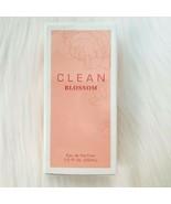 CLEAN  BLOSSOM Women's Perfume Eau De Parfum Spray 1 oz  New In Sealed Box - $10.99