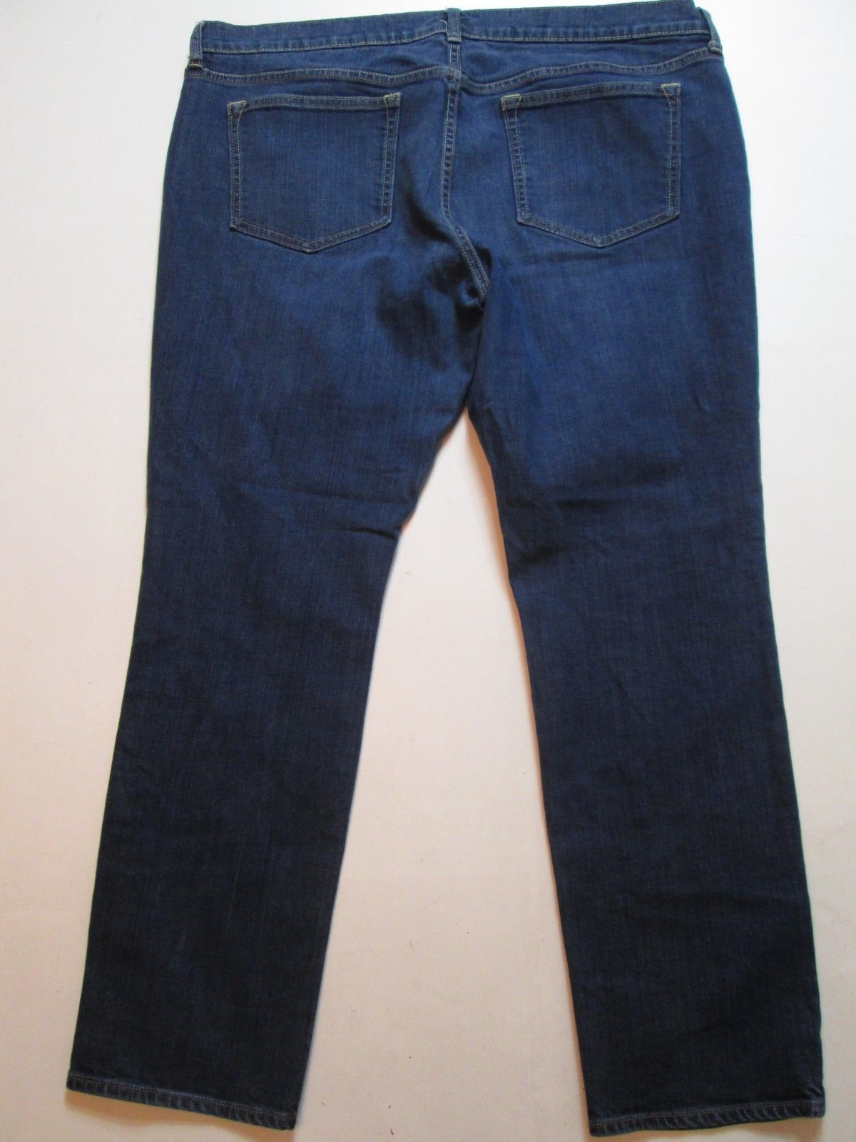Old Navy Women Jeans Size 18 Regular Inseam 29.5 #O1