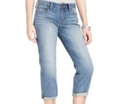 NWT Lucky Brand Sweet Jean Crop Sz 27 Style 7W12030 - $31.18