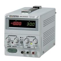 Instek GPS-3030DD DC Power Supply GPS3030DD 0 ~ 30V 0 ~ 3A Single Output... - $235.00