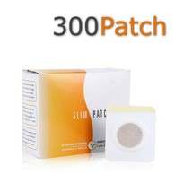 EzyTone Detox Patches 300Pcs Fat Burning Slimming -No More Overweight - $48.41