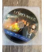 Lord of War [Blu-ray] Blu-ray - $1.05