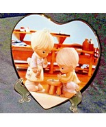 """Thumb-body Loves You"" Precious Moments - The Hamilton Collection by Sam... - $39.95"