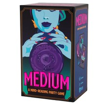 Greater Than Games Medium Mind-Reading Party Game - $35.62