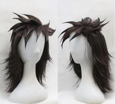 Saint Seiya Libra Dohko Cosplay Wig Buy - $40.00