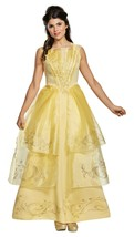 BELLE BALL GOWN COSTUME - $72.00